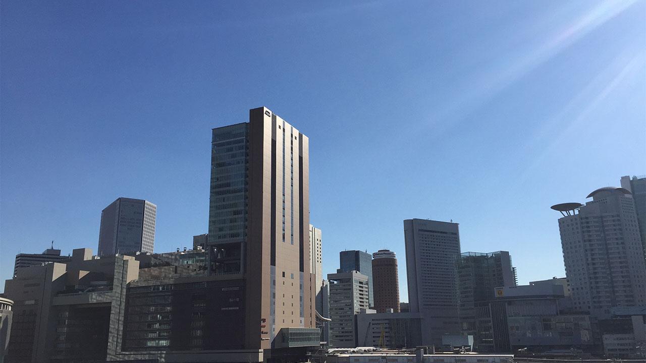 名古屋で交通事故に詳しい弁護士を探す